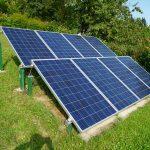 Les kits solaires pour plus d'autonomie