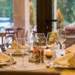 Soigner sa décoration de table pour un repas réussi