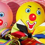 La décoration de la table des enfants: les petits trucs qui font tout