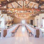 Choisir sa décoration de table de mariage
