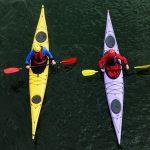 Canoë-kayak? La différence entre canoë et kayak